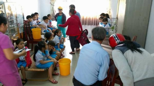 Đồng Nai: Công bố kết quả kiểm nghiệm mẫu sữa liên quan đến vụ 70 học sinh nhập viện