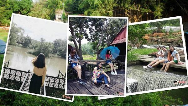 """Điểm danh những điểm cắm trại siêu """"Hot"""" tại Đồng Nai được giới trẻ ráo riết săn tìm"""
