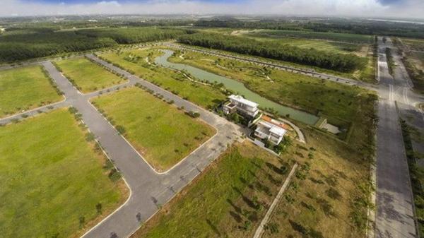 Đồng Nai: Chuyển đổi chủ đầu tư thực hiện dự án nhà ở Tân Hạnh