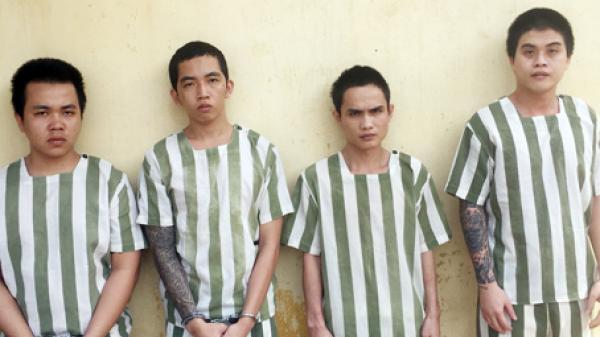 Đồng Nai: Triệt phá nhóm trộm đêm