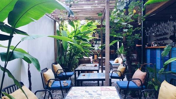 Để sống ảo lên hình 'bao đẹp', 'bao chất' phải tới thánh địa của những 'khu vườn bí mật' ẩn mình giữa lòng thành phố Biên Hòa
