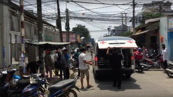 Đồng Nai: Phát hiện người đàn ông tử vong bất thường bên đường