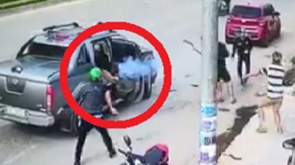 Vụ nổ súng ở Đồng Nai: Ngọc 'sẹo' đầu thú