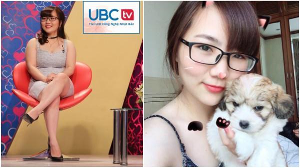 """Tìm ra Facebook nữ trợ lý giám đốc quê Đồng Nai mặc váy khoe ngực lên """"Bạn muốn hẹn hò"""" gây tranh cãi"""