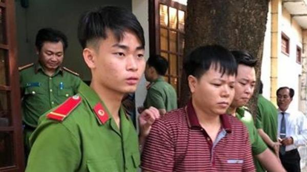Người chồng Đồng Nai sát hại vợ dã man vì đòi ly hôn