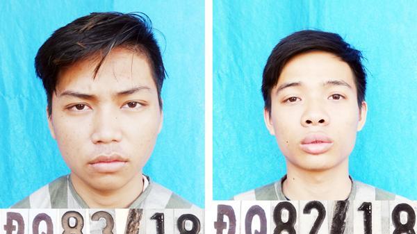 Đồng Nai: Khởi tố 2 kẻ thuê taxi để cướp tài sản