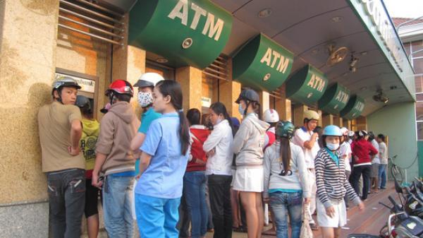Đồng Nai: Chủ thẻ Vietcombank mất 50 triệu đồng vì chuyển nhầm tài khoản