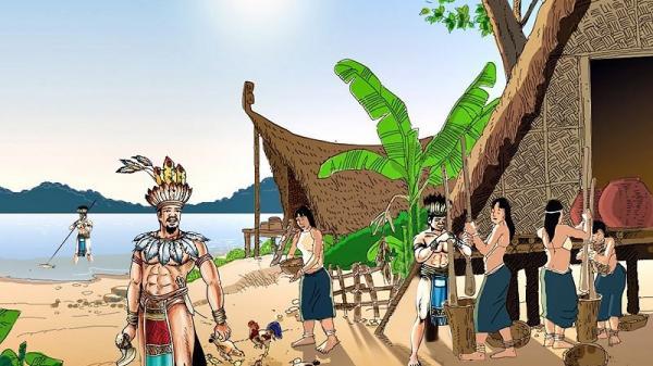 Sự thật có bao nhiêu đời vua Hùng? Giỗ Tổ 10/3 là giỗ vị vua nào?