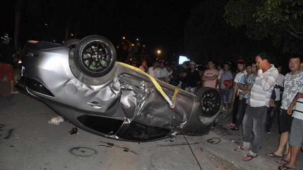 Đồng Nai: Tài xế khai gì sau khi lái ô tô gây tai nạn liên hoàn khiến 6 người trong 1 gia đình thương vong?