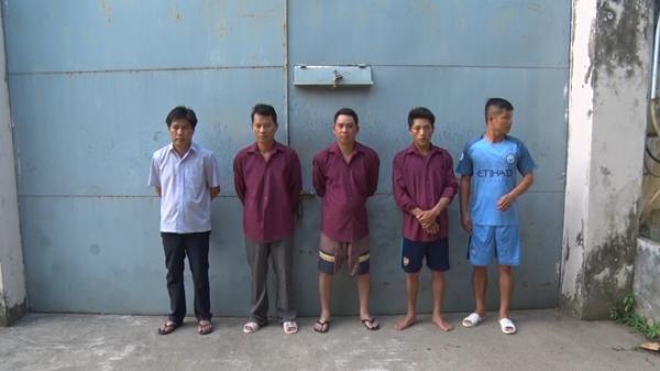 Bắt thêm bảo vệ tham gia truy sát nhau bằng súng tại Đồng Nai