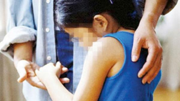 Bắt nghi can hiếp dâm bé gái 5 tuổi ở Đồng Nai
