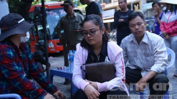 """""""Hiệp sĩ"""" người Đồng Nai bị đâm tử vong xin trễ hẹn với bạn gái để đi bắt cướp"""