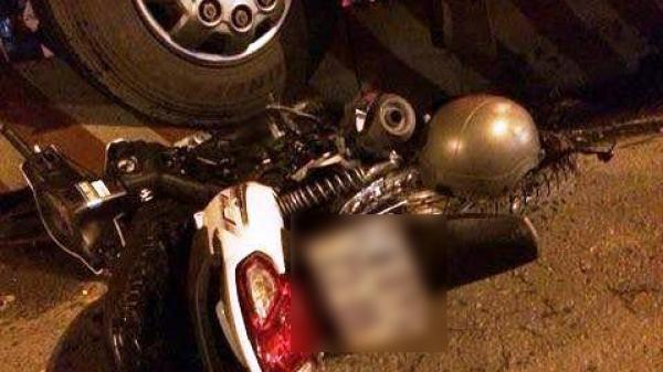 Đồng Nai: Va chạm xe khách một người tử vong