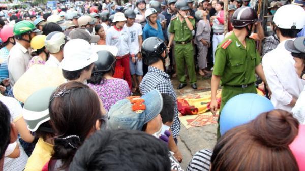 Đồng Nai: Rò rỉ điện ở chuồng gà, 2 người bị điện giật tử vong