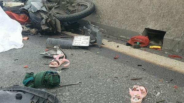 Đồng Nai: Thương tâm, bé 4 tuổi chết thảm dưới bánh xe 'hổ vồ' 