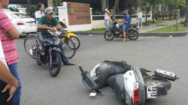 Đồng Nai: Mẹ ngã xe trong lúc đuổi bắt cướp, con trai 8 tuổi ngồi sau tử vong