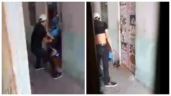 Đồng Nai: Chồng dùng xích đánh, đổ tội ngoại tình khi vợ bỏ