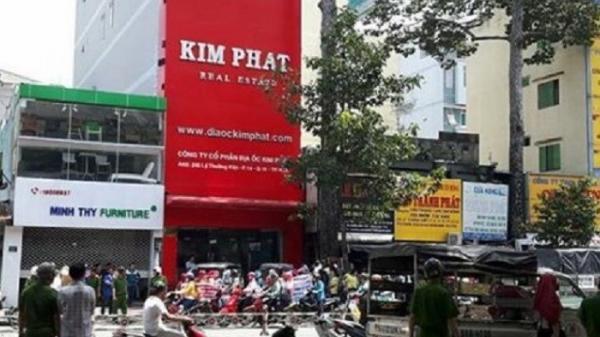 Một loạt dự án bất động sản tại Đồng Nai có dấu hiệu lừa đảo