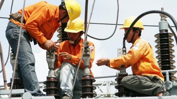 Lịch cúp điện từ 03/08 đến 06/08 cho tỉnh Đồng Nai