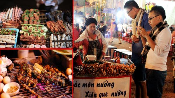 Đi dọc miền đất nước mà chưa khám phá những khu chợ đêm sau đây là bạn đã bỏ lỡ vô cùng nhiều...