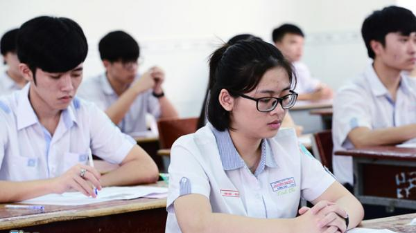 Hơn 87% thí sinh tỉnh Đồng Nai dưới điểm trung bình môn Lịch sử