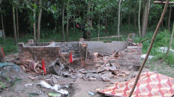 Nổ tại Khánh Hòa, 6 người tử vong tại chỗ