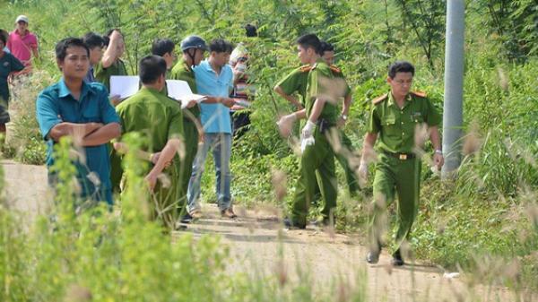 Đồng Nai: 2 kẻ nghi đạp đổ xe khiến 1 dân quân tự vệ t.ử vong tới công an đầu thú