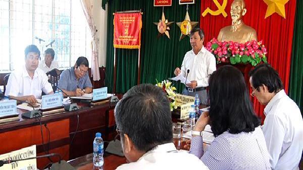 Đồng Nai: Huyện Xuân Lộc thu hút đầu tư 32 dự án lớn