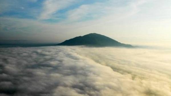 Đi phượt đến núi Chứa Chan