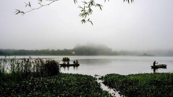 Trốn thành phố lạc đến thế giới thiên nhiên bí ẩn ở Cát Tiên