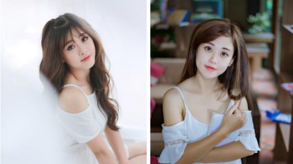 Cô giáo thực tập ở Đồng Nai xinh như hot girl được học sinh yêu mến