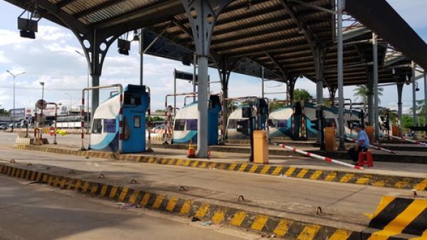 Bộ Giao thông giảm 20% giá vé qua trạm BOT tuyến tránh Biên Hòa