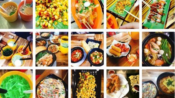 """Ăn no không lo đau ví ở những quán ăn vặt """"ngon, bổ, rẻ"""" ở Đồng Nai"""