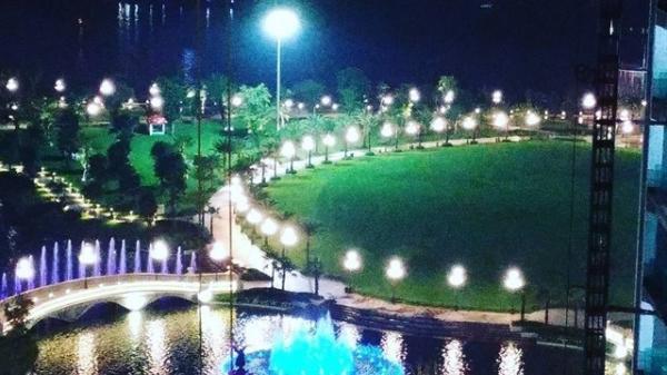 Chờ ngày mở cửa Công viên ven sông 500 tỷ lớn nhất Sài Gòn