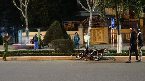 Đà Nẵng: Lạc tay lái, tự gây tai nạn, 1 người đàn ông tử vong