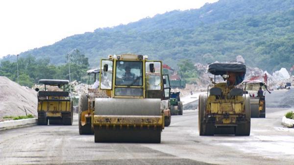 Dự án Đường Long Sơn - Cái Mép (Bà Rịa - Vũng Tàu): Sắp mời thầu nhiều gói xây lắp
