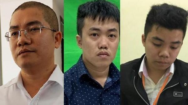 Vụ án tại Công ty Alibaba của Nguyễn Thái Luyện: Hơn 3.300 nạn nhân tới công an tố cáo bị lừa 1.800 tỷ