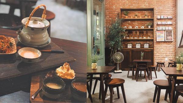 Đà Nẵng: Thưởng thức cà-phê trứng kiểu mới