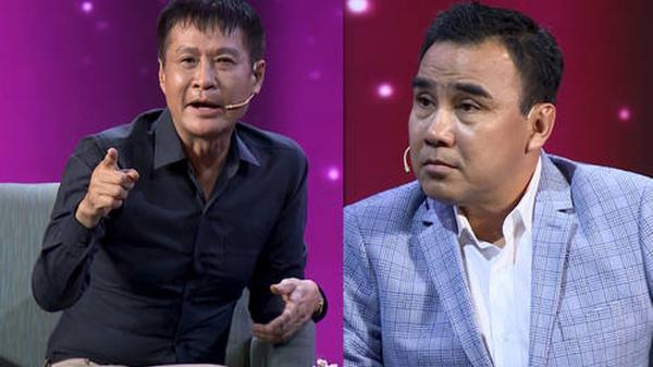 Đạo diễn Lê Hoàng: 'Bạn chỉ có quyền coi thường tiền khi bạn có tiền thôi'