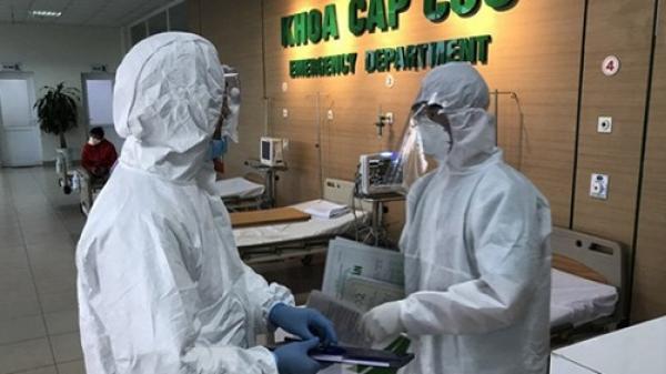 Bộ Y tế: Sau ca thứ 17 nhiễm Covid-19, mọi việc trong tầm kiểm soát