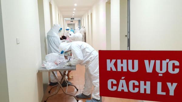 Hai người dương tính nCoV lây nhiễm từ cô gái Hà Nội