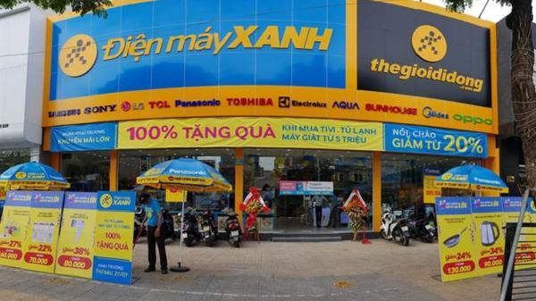 Người thứ 35 mắc Covid-19 là nhân viên siêu thị điện máy ở Đà Nẵng