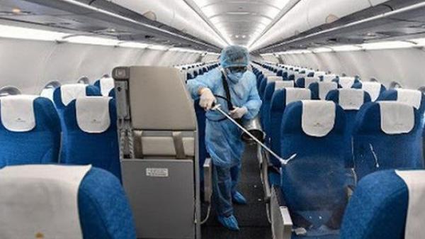 Hà Nội ghi nhận một ca dương tính lần 1 với Covid-19: Nữ tiếp viên hàng không Vietnam Airlines, bay từ London về Hà Nội