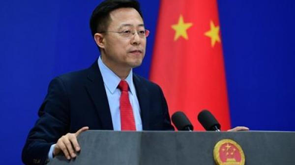 Quan chức Trung Quốc cáo buộc Mỹ mang virus corona đến Vũ Hán