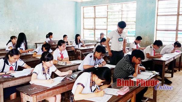 Bình Phước tiếp tục cho học sinh từ mầm non đến THCS nghỉ học thêm 2 tuần