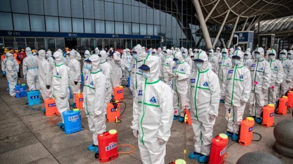 Giữa dịch COVID-19, một người Trung Quốc tử vong vì hantavirus