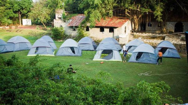 Điểm danh những khu du lịch sinh thái ở ngay Đồng Nai để cắm trại, vui chơi quên trời đất (P.1)