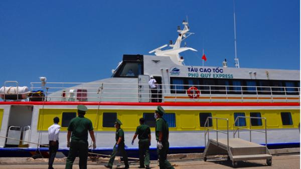 Bình Thuận siết chặt giao thông vận chuyển hành khách