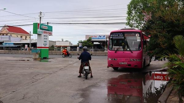 Bình Thuận dừng toàn bộ xe buýt, xe du lịch trên 9 chỗ