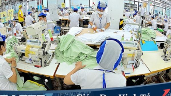 Người lao động mất việc sẽ được hỗ trợ 1,8 triệu đồng mỗi tháng